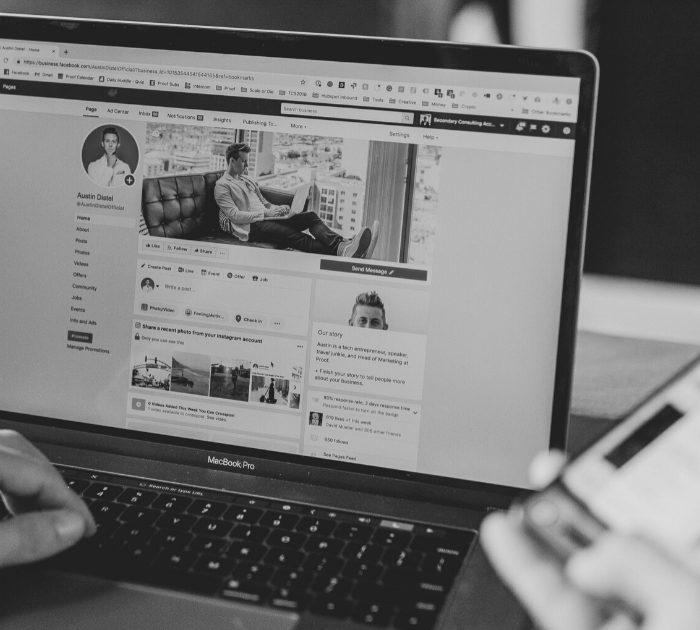 Pourquoi et comment optimiser sa présence en ligne quand on est freelance ?