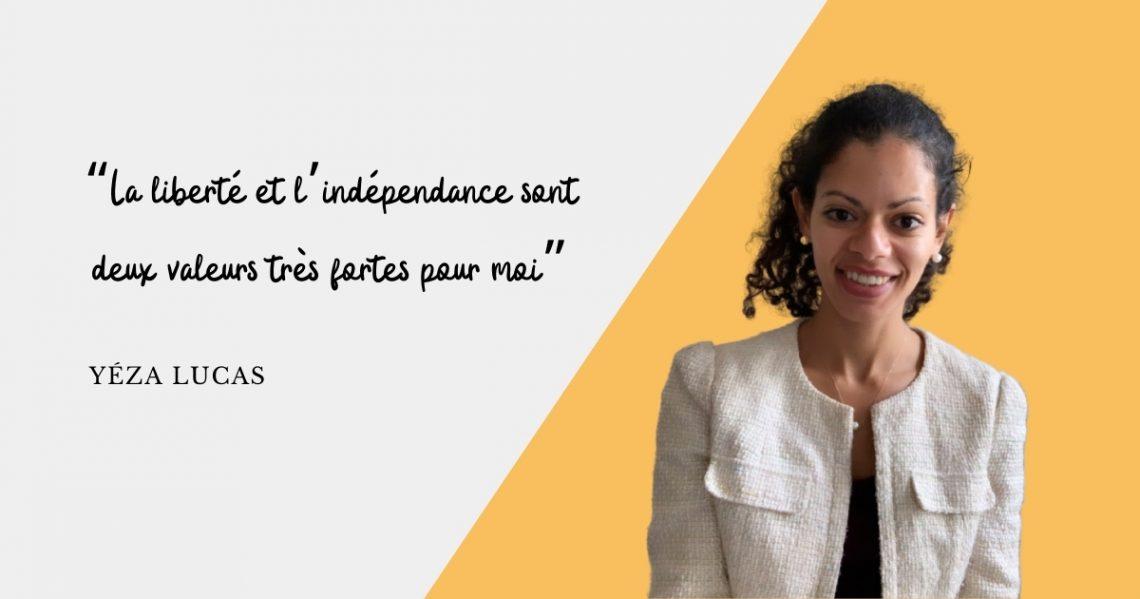 yeza lucas interview